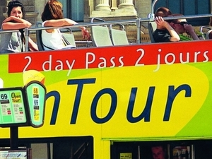 Paris à la Carte tour (by bus and by boat) : 2 days Pass - PAC2 Photos