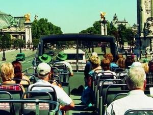 Paris L' OpenTour by bus: 2 days Pass - POT2 Photos