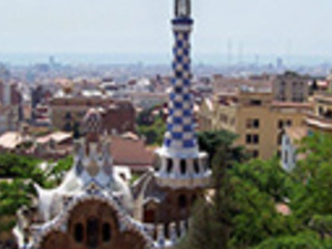 Park Güell- New Photos