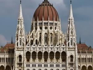 Parliament & Castle District Tour Photos