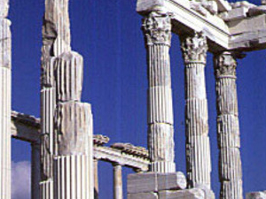 Pergamon Tour Photos
