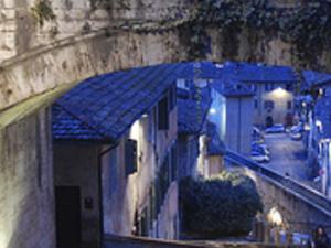 Perugia Art and Chocolate Photos