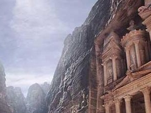 Petra by Ferry boat From Sharm El Sheikh Photos
