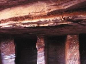Petra by plane 1 day trip Photos