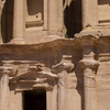 Petra Over Day Trip By Boat From Sharm El-Sheikh