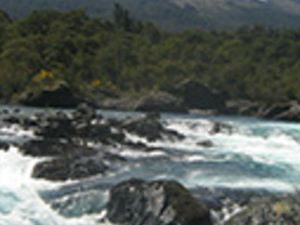 Petrohue Falls Outing, Private Photos