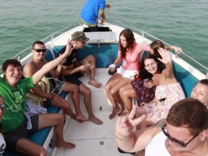 Phi Phi Islands Speedboat Tours VIP Photos