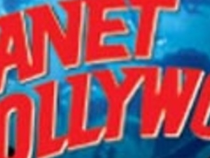 Planet Hollywood Photos