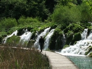 Plitvice Lakes Tour Photos