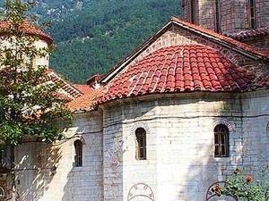 Plovdiv and Bachkovo monastery - private tour Photos