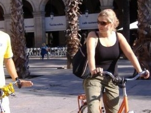 POBLE NOU BIKE TOUR Photos