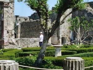 Pompeii - Half day Excursion Photos