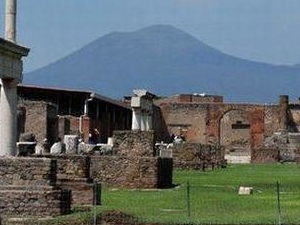 Pompei tour Photos