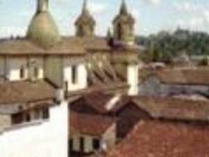 Popayan Tour Photos