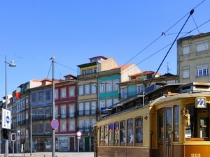 Porto City Tour Full Day Photos