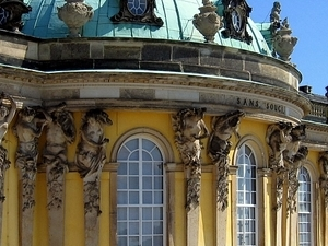 Potsdam Photos