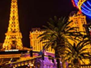Power Pass Las Vegas Photos
