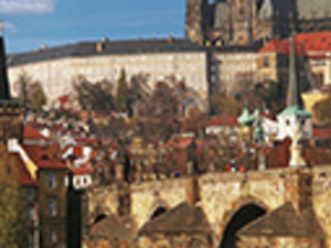 Prague castle in Detail (in English) Photos