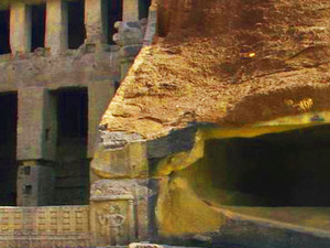 Private Excursion of Buddhist Kanheri Caves with Lunch and Private Transfer Photos