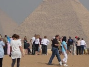Private group tour to the pyramids and the Egyptian mseum /cheap tour to the pyramids and the Egyptian museum Photos