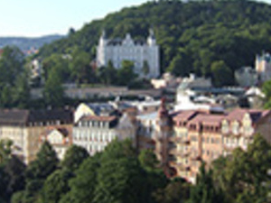 Private-Karlovy Vary with lunch Photos