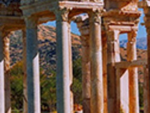 Private Pamukkale & Aphrodisias Tour Photos