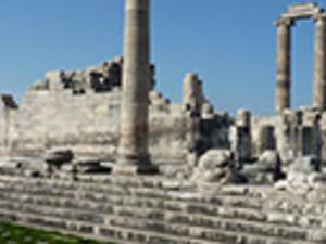 Private Priene & Didyma & Miletos Tour Photos