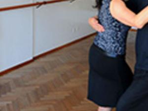 Private Tango Lessons Photos