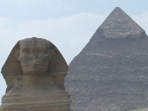 Private Tour: Giza Pyramids, Sphinx, Memphis, Sakkara Photos