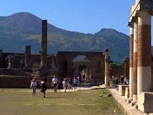Private Tour in Pompeii Photos