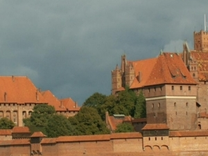 Private tour of Malbork Castle Photos