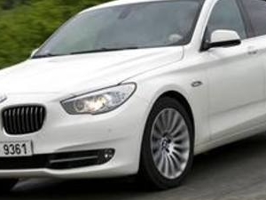 Private transfer Prague airport & hotel or vice versa BMW 5/GT Photos