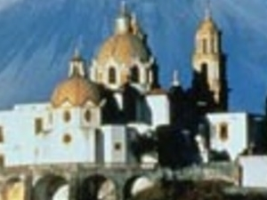 Puebla and Cholula one day Photos