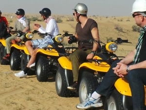 Quad Bike/ATV Safari Photos