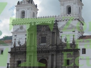 Quito City Tour Photos