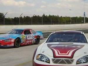 Race Car Drive-Along: Rookie Experience at Walt Disney World Speedway Orlando Photos