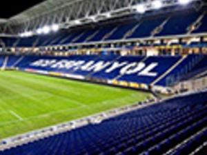 RCD Espanyol 3D Tour Photos