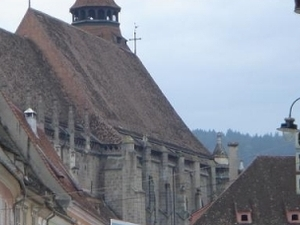 Regular walking Tour Brasov Photos