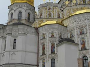 Religious Kiev: Kiev-Pechersk lavra Photos