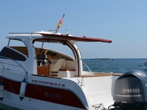 RENT A BOAT IN SANTA POLA Photos