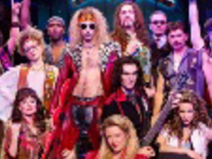 Rock of Ages Photos