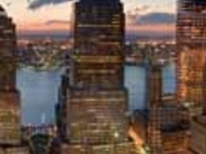 Romance Over Manhattan Heli Tour Photos