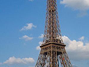 Romantic Paris. Photos