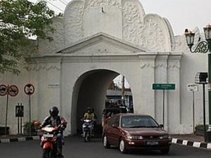Royal City and Borobudur Photos