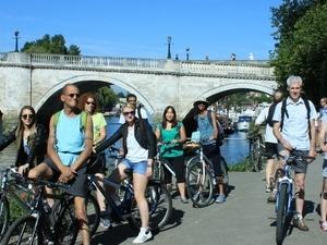 Royal Deer Park Bike Tour London +/- afternoon tea picnic Photos