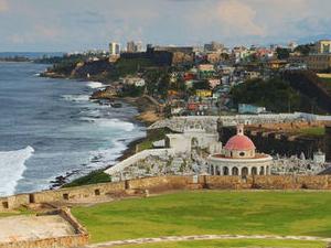 Rum Distillery and Old San Juan Half-Day Tour Photos