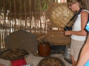 Rural Aventure Tour in Cu Chi - Ho Chi Minh City Photos