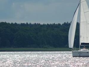 Sailing Tour Photos
