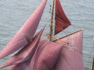Sail'N'Dine – Historical Port Tour Photos