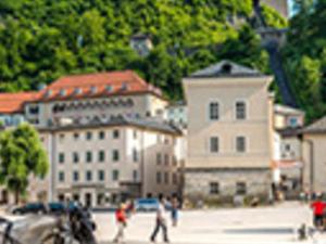 Salzburg Card Photos
